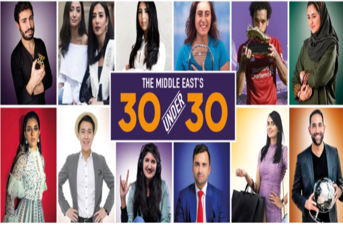 The MENA region – young, innovative and successful