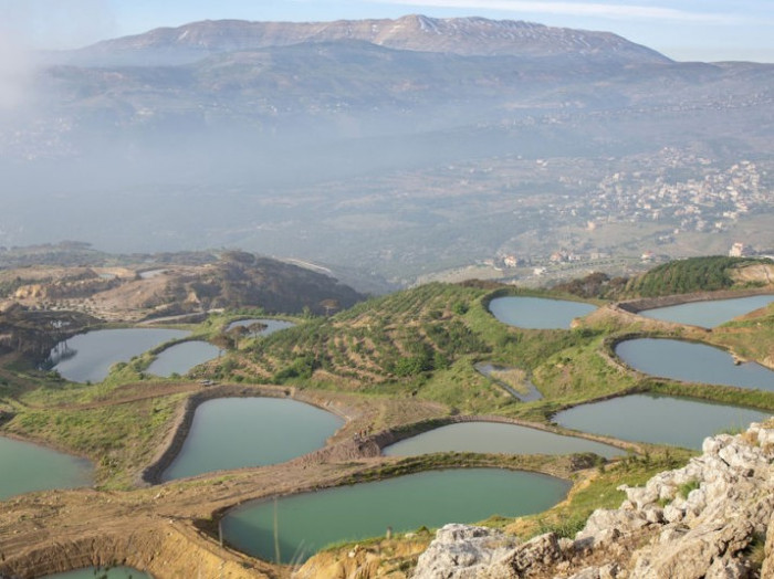 Clean Technology: A Focus on Water, Waste and Energy in Lebanon