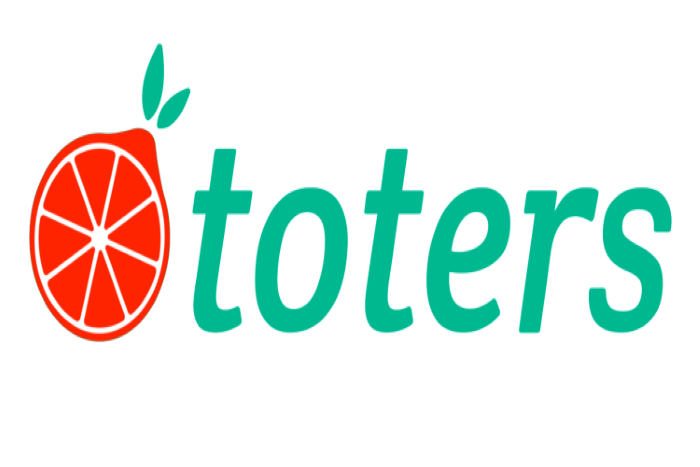 How did Toters get their first order?