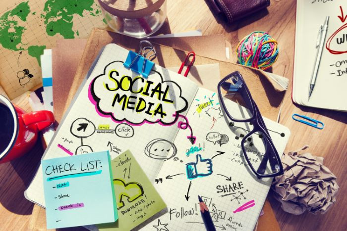 11 Tips For An Effective Social Media Strategy For Your Business