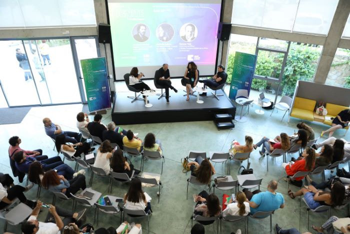 Experts Ignite the Creative Industry in Lebanon