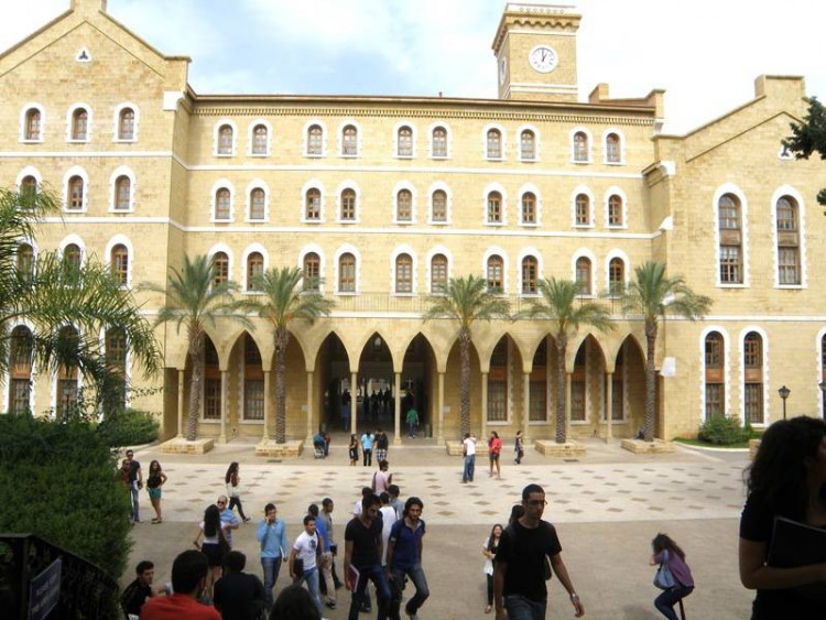 Lebanese Innovation on the Global Map: AUB Wins Google AI Impact Challenge
