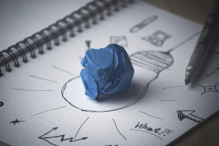 6 Tips To Revive Your Creative Drive