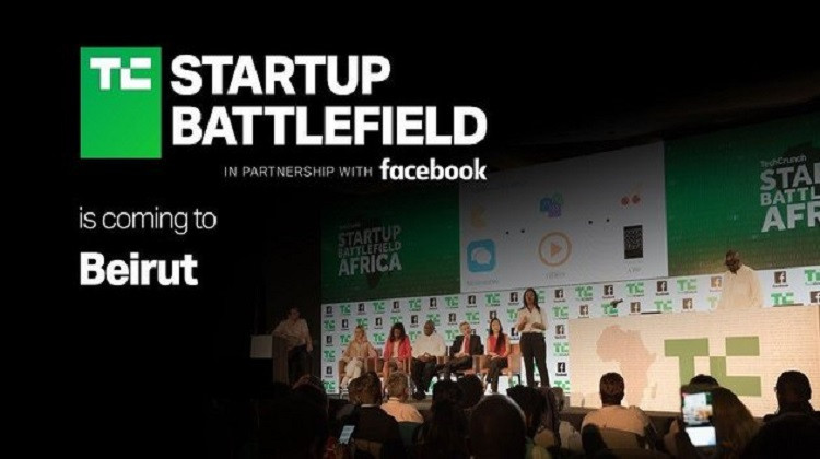 Biggest start up competition in the world will take place in Beirut Digital District