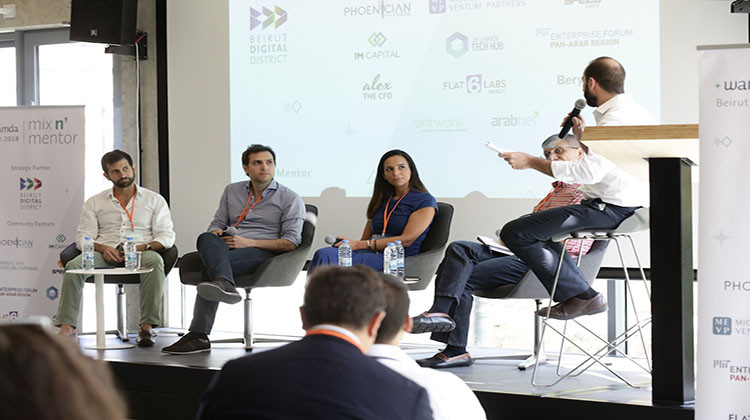 Lebanon Has Potential To Be A Bustling Startup Ecosystem
