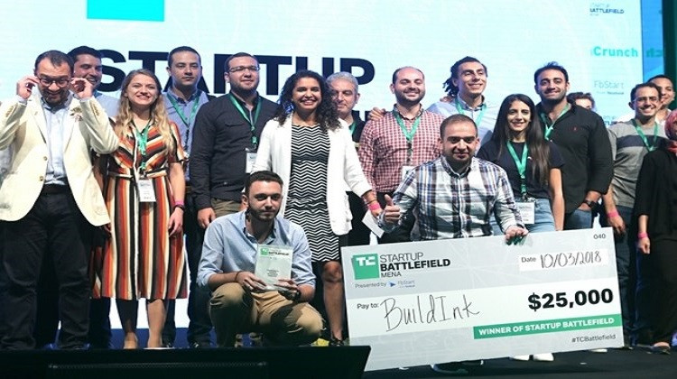 BuildInk beats host of innovative ideas to win startup contest