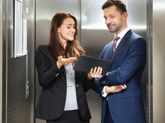 Communication Tips Series: Elevator Pitch – 30 Seconds To Talk About Your Startup