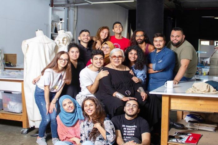 Free, Quality Education For Aspiring Designers - The Creative Space Beirut